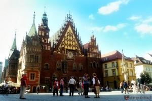 Magia Wrocławia